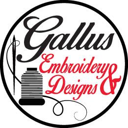 Gallus Embroidery & Designs